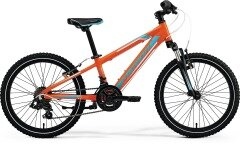 "Велосипед Merida Matts J20 orange (2018), 10"" 6-8 лет"