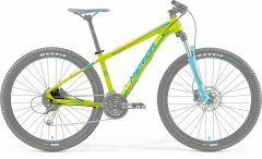 "Рама Merida Big.Seven 100 (frameset), 18.5"" рост 172-182см"