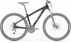 "Рама Merida Big.Seven 40-D matt black (frameset), 21.5"" рост 185-195см"