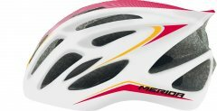 Шлем Merida Agile Road -White (53-58cm)