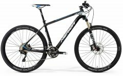 "Велосипед Merida Big.Seven CF XT-Edition (2014), 20"" рост 180-189см"